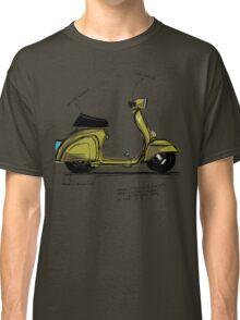 Scoot! Classic T-Shirt