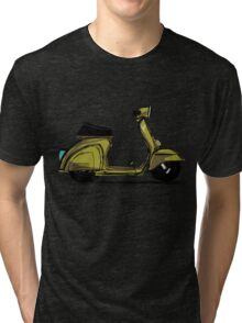 Scoot! Tri-blend T-Shirt