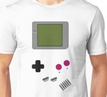 Gameboy, old but gold! Unisex T-Shirt