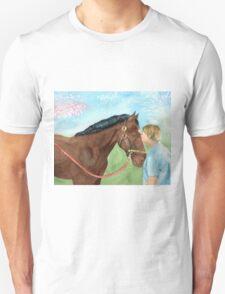 Friesian X T-Shirt