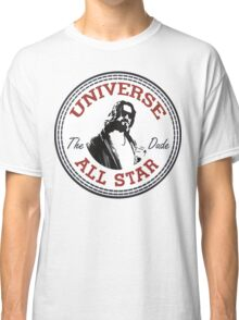 The Dude All Star Classic T-Shirt