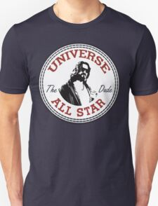 The Dude All Star Unisex T-Shirt