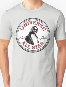 The Dude All Star T-Shirt