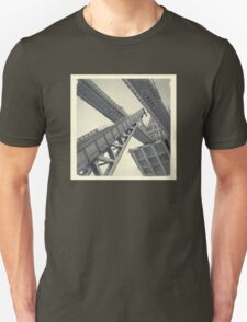Tower Bridge 02D (19th Century) T-Shirt
