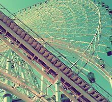 Those Fast Drifting Summer Days by Isabela M. Lamuño