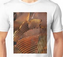Rusted Roof    #6174 Unisex T-Shirt