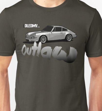 DLEDMV - Outlaw 911 T-Shirt