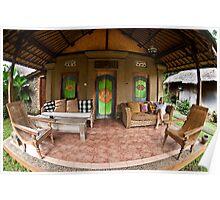 Puri Tamin Sari Bali Poster