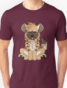 Cute Chibi Hyena T-Shirt