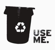 Use Me by kjstork