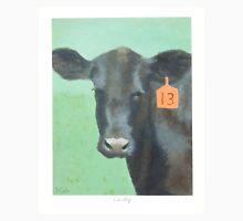 Cow number 13 Unisex T-Shirt