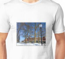 Our Town in March Unisex T-Shirt