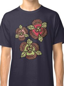Bloom Bust Classic T-Shirt