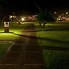 Taman Sari Permuteran Nightlife by JohnKarmouche