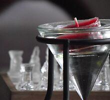 Glass Works by tkatt