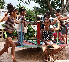 Children of Habana by Ju5tdream