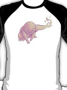 Feisty Charmander T-Shirt