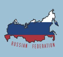 Zammuel's Country Series - Russia (Russian Federation V2) by Zammuel