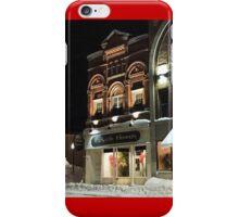 Hearts & Snowbanks iPhone Case/Skin