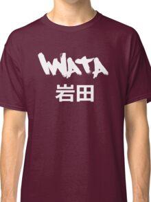 Iwata Black Classic T-Shirt