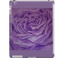 "Fine art. Rose ""Silk gloss"" Oil painting. Nature. Flower. iPad Case/Skin"