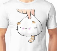 Kawaii Cat Unisex T-Shirt
