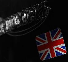 True Brit by AnnabelHC