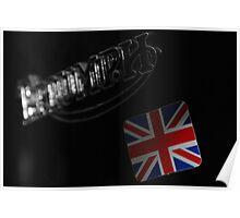True Brit Poster