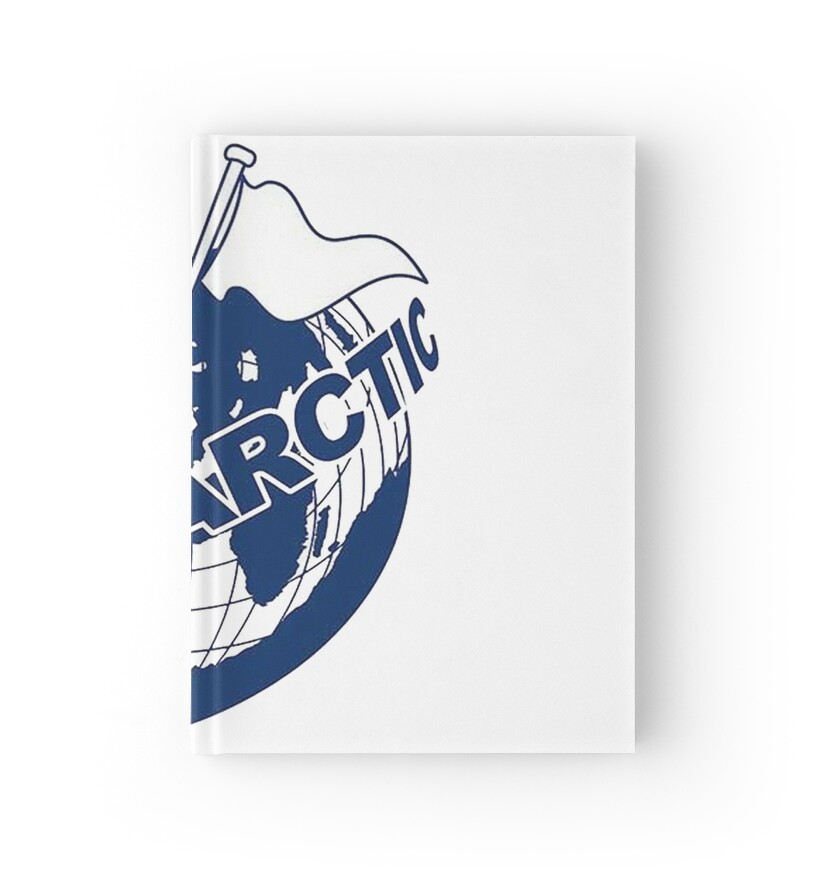 Wall Art Greenpeace : Quot save the arctic greenpeace hardcover journals by