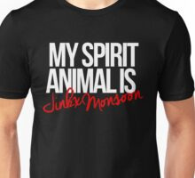 Spirit Animal - Jinkx Monsoon Unisex T-Shirt