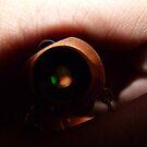 eye of the beholder by jose castillo