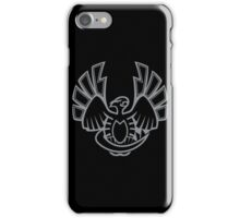 '99 Johto Waterbird iPhone Case/Skin