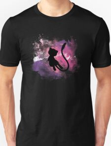 Galaxy Mew - Pokemon Unisex T-Shirt