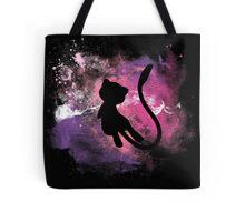 Galaxy Mew - Pokemon Tote Bag