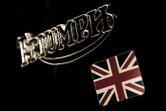 Triumph by AnnabelHC