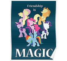 My Little Pony Poster Poster