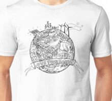 Love Your Earth Unisex T-Shirt