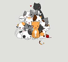 Meowntain of cats T-Shirt
