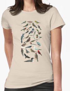 Bird Fanatic T-Shirt