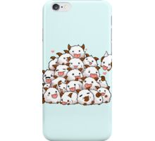 Poro bunch! League of legends iPhone Case/Skin