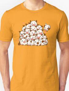 Poro bunch! League of legends T-Shirt