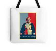 Downton Abbey - Nanny West Tote Bag