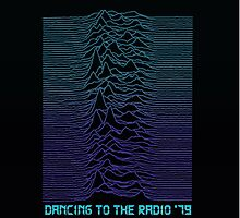 Dancing To The Radio '79 #4 by electricwarrior