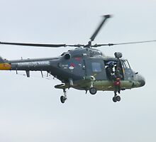 Koninklijke Marine in actie by angeljootje