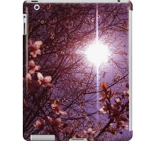 Magical Blossoms iPad Case/Skin