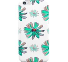 CamomilePattern iPhone Case/Skin