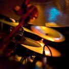 Drumkit (2) by Laurent Hunziker