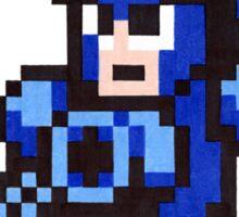 pump man Sticker
