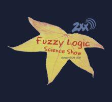 Fuzzy Logic Shirt  T-Shirt