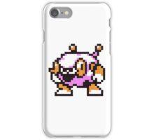sheep man iPhone Case/Skin
